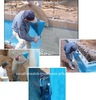 water proofing for foundations and walls