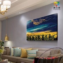 van gogh sunflower painting copy painting of famous artist