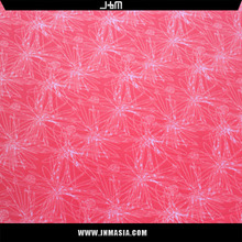 Guaranteed quality environmental felt fabric composition