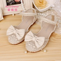 LX203 Guangzhou wholesale high quality 2015 beautiful girls shoes china