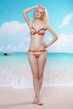2015 newest sexy bikini swimwear for women beachwear