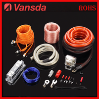 hot vedio 100% OFC 1 2 grounding cable kit (OEM)