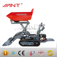 Top sale Alibaba China power dumper crawler BY800 for sale with CE