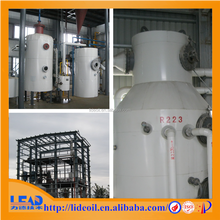 50-200 t/d advanced technology sesame oil making machine price with turnkey project