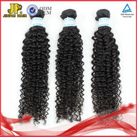 JP Hair Hot Selling 100% Virgin Indian Natural Curly Hair