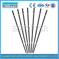2015 quarry drill rods rock tool