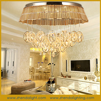 crystal K9 exquisite chandeliers ceiling & ceiling lamp crystal