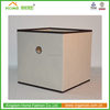 Reusable Collapsible bin decorative storage boxes