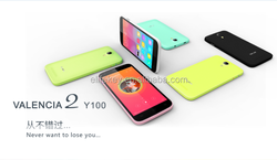 Doogee Valencia 2 Y100 Android 4.4 MTK6592 Octa Core DooGee Phone