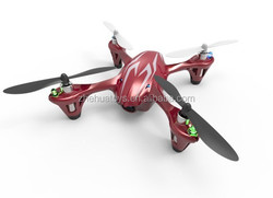 2.4G 4CH RC Quadcopter Helicopter With HD Camera