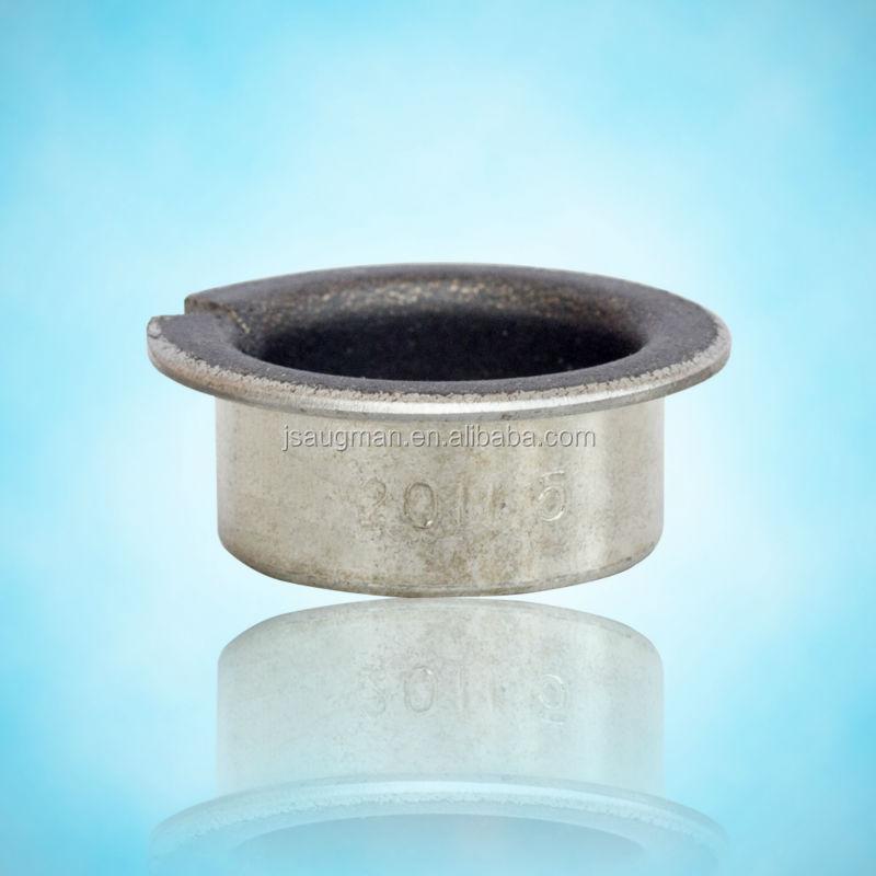Sf w carbon steel pb free lubricating bearing sleeve