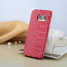 leather cell phone case for samsung galaxy s6 ,for galaxy s6 leather phone case