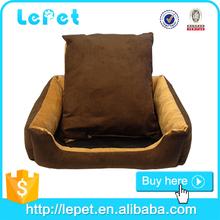 wholesale foldable pet bed/slipper pet bed/pet hammock bed