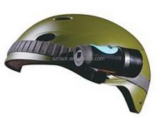 Customized hot-sale 720p security skiing goggle sport camera