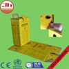 new product corrugated safety box,medical safety box for syringes