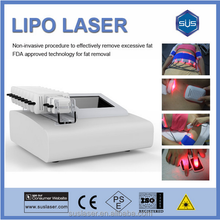 LP-03 Hot Sale Best Price 650 nm Slimming Laser Liposuction Machines For Home Use