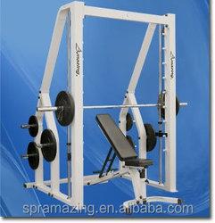 multi-function smith machine/ Deluxe Smith Gym Machine AMA-302B