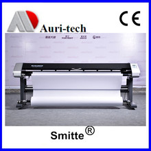 Touch screen inkjet printer/automatic inkject printing machine used paper wall printing machine