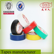 Pvc insulation tape, insulation tape