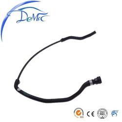 Popular item radiator water pipe 17127565092 used BMW auto accessories