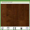 wholesale indoor Hickory solid wood flooring with best price from china