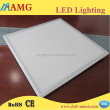 HOT PRODUCTS! Even light distribution no glare flat panel led lighting 600x600 with CE&RoHS approval