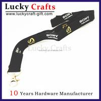 high quality thick lanyard/fashion lanyard/lanyard china wholesale