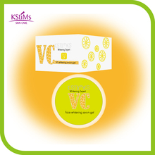 10 days fase effect top selling aloe vera moisturizing & beauty girl best skin face day and night whitening cream