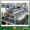 2015 hot sale fourdrinier wire paper machine head box for a4 paper machine, testliner paper making machine, kraft paper machine