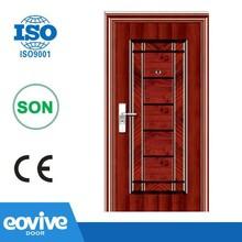 Big Copper double glazed external doors