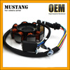 CG125 Motorcycle Magneto Assy with Magneto Coil and Magneto Stator
