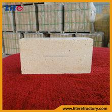 offer favorable good compressive strength precio de ladrillos refractarios for glass melting furnace