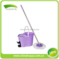 newest folding floor waxing spin mop bucket HY-H001