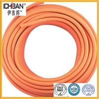 ICHIBAN OEM custom Brand LPG propane rubber NBR oil hose for cooling system