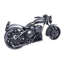 """Harley Davidson Figurine (7"""")"""