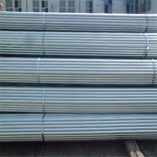 galvanized steel pipe 4 inch , gi ms steel pipe MTC supply