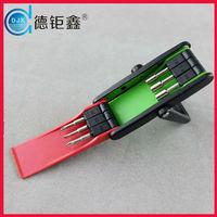 China factory supply mini 3 in 1 watch repair tool set