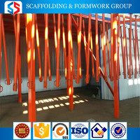 Tianjin SS Group Factory price Hot sale display strong Formwork Scaffolding steel prop