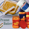 Polylysine healthy and natural preservative for peanut butter