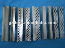 Favorable sell wall angle /perforated arch bead to Australia /Middle east /Thailand/Maylasia .