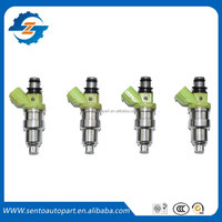 Brand New High Quality Fuel injector for Japanese car 23250-70080