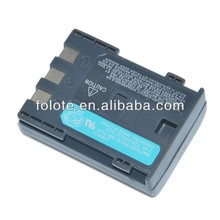 Compatible for canon camera lihtium NB-2LH battery