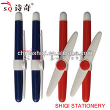 promotional windmill plastic ball pen