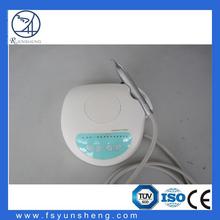 el precio barato carpintero dental dirigido fibra óptica escarificador ultrasónico