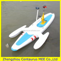 Hot selling water motor bike with lowest price