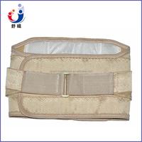 Breathable Adjustable Back Straightening Support Belt Waist Lumbar Support Back Brace For Men Women As Seen On TV