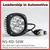 NSSC super bright Tractor Light emergency vehicles LED Work Lamp flood beam