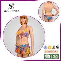 New Design Perfect Printed Polyester xxx bikini hot sexy girl pic www hot sex image in