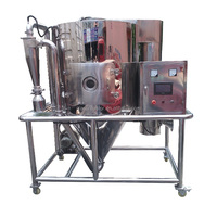 afforable quality paint spray machines 5L Centrifugal Rotary Atomizer Spray Drying machine price