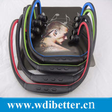 Freedom Wireless PS3 & Smartphone Bluetooth Headset w/ Mini USB Data Cable
